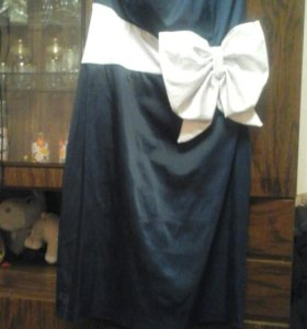 Платье 48-50