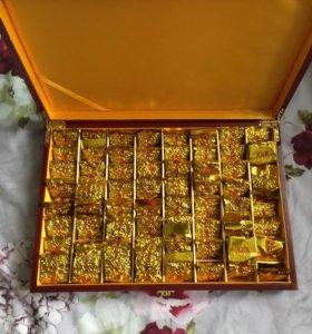 Китайский чай в наборе