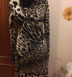Платье 👗 Roberto Cavalli