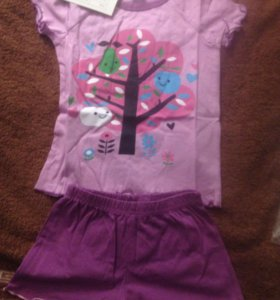 Детские костюмы (пижамы)