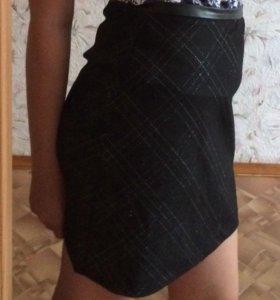 Новая юбка kotton
