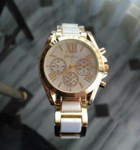 Новые часы, женева