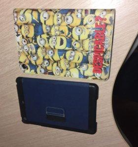 Чехлы iPad Mini