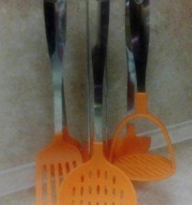 Кухонный набор из 7 предметов