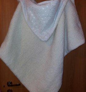 Одеялко на овчине