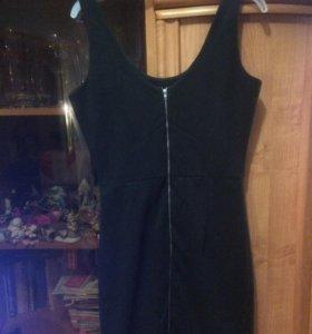 👗Маленькое чёрное платье