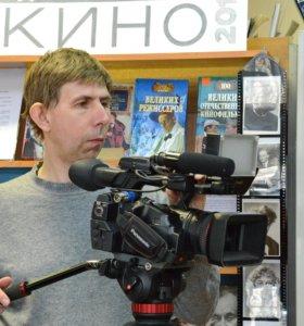 Видеосъемка с 2-х камер