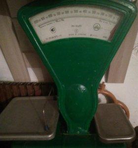 Весы чашечные Тюмень