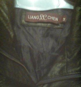 Куртка, брюки, джинсы