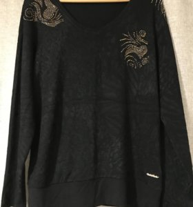 Блуза 54 размера