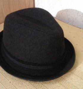 Шляпа фетровая детская