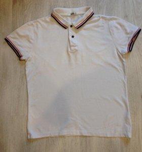 Поло и футболка