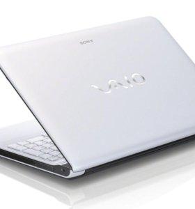 Ноутбук Sony Vaio Core I5