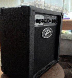 Усилитель бас-гитарный Peavay