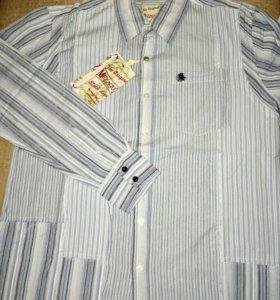 Рубашка фирмы Mezaguz