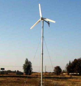 Ветряной генератор 1000 Ватт