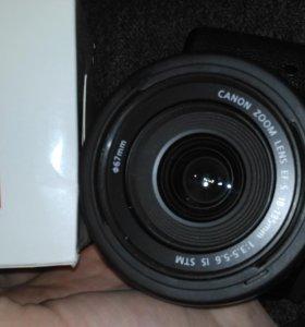 Макро объектив для Canon