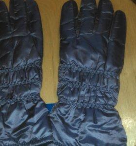 Новые женские перчатки m