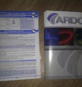 Стиральная машина ARDO FLS 85 S