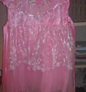 Празднечные платья