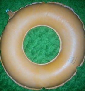 Резиновый круг, всё от пролежней