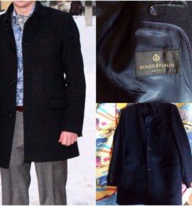 Renzo Rinaldi пальто мужское