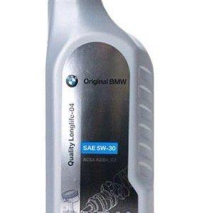 BMW 5w30 Original моторное масло
