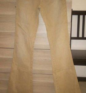 Новые джинсы клеш Cycle Италия оригинал 25-26