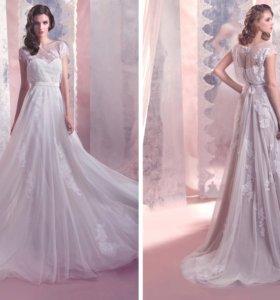 Свадебное платье, Gabbiano