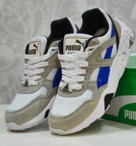 Кроссовки Puma Trinomic,  40 размер