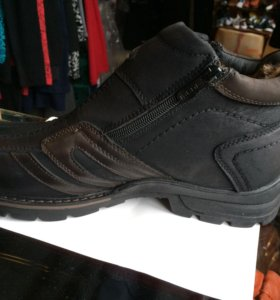 Зимние мужские ботинки р42,43,44
