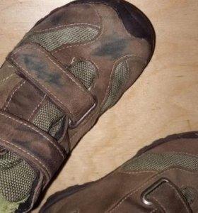 Ботиночки Peppino