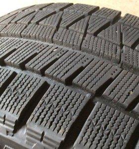 Продам 195/65 R15 шины Б/У,Bridgestone Revo-GZ