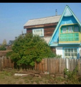 Дом 50кв.м, 20соток Моргудон