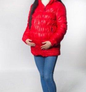 Куртка 3 в 1 для беременных