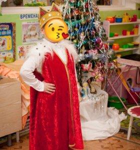 """Праздничный костюм """"Король"""""""