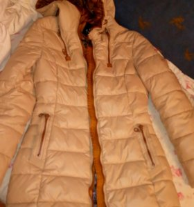 Куртка зимняя р 42