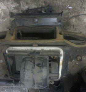 Корпус Печки на ВАЗ 2114 ВАЗ 2109