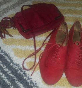 Обувь Aldo 36