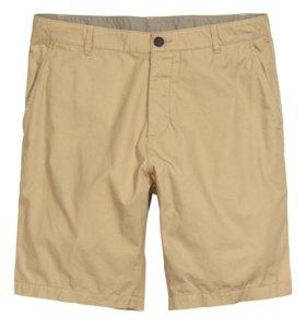 шорты H&M мужские