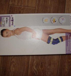 Бандаж на коленный сустав( детский)