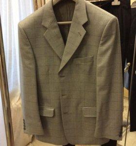 Пиджак 50 размер