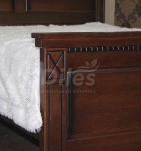 Кровать Дилес