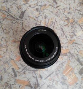 Объектив для зеркального фотоаппарата