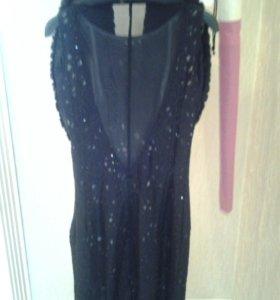 Шикарное вечернее платье новое