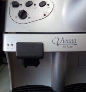 Кофемашина VIENNA DE LUXE
