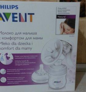 Молокоотсос AVENT