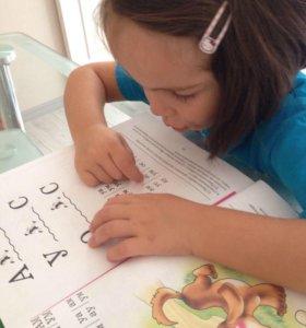 Подготовка к школе и английский язык