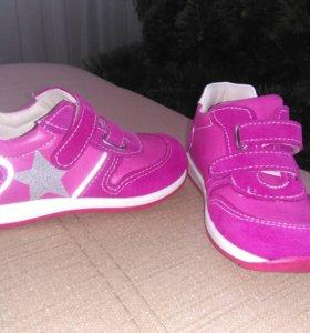 Новые Кроссовки ботинки