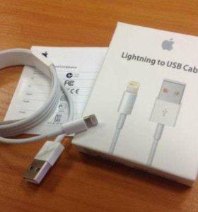 оригинальный кабель iPhone с гарантией